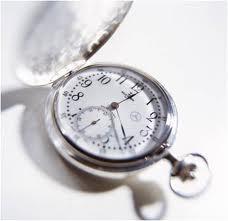 le origini (immagine orologio)