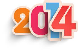 2014 - logo 2014