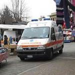 mercato ambulanza